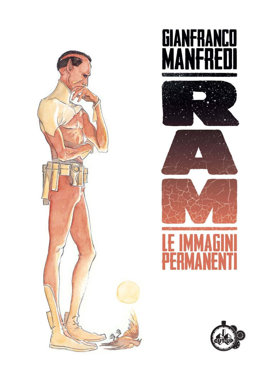 """""""RAM: Le immagini permanenti"""" di Gianfranco Manfredi - SPEDIZIONE GRATUITA"""