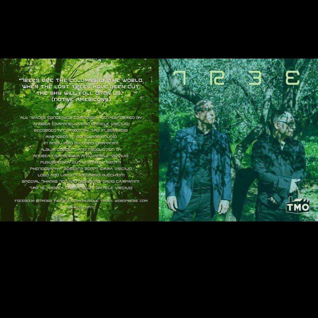"""""""TREE"""" ( CD dei TMO)"""