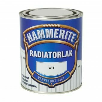 Hammerite Radiatorlak 250ml