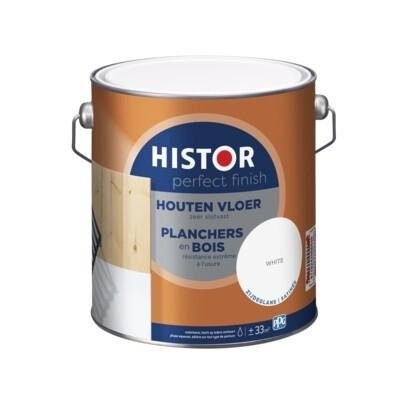 Histor PF Houten Vloeren Zijdeglans (3 producten)