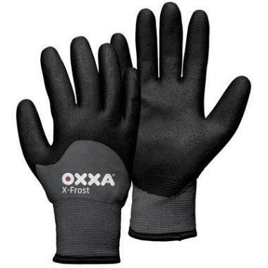 OXXA Werk Handschoen X-FROST (3 maten)
