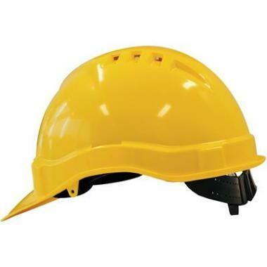 Veiligheidshelm M-SAFE (2 kleuren)
