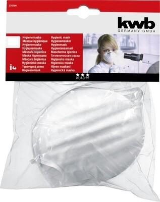KWB Stofmasker Basic (2 producten)