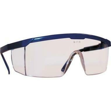 Veiligheidsbril M-Safe Plus Blank Polycarbonaat