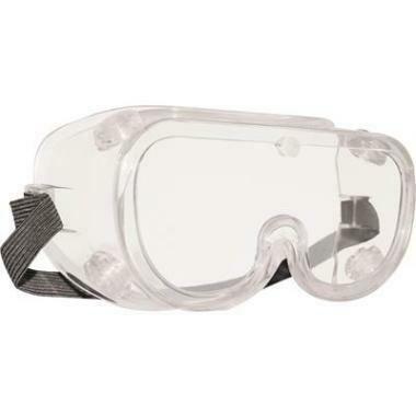 Ruimzicht Veiligheidsbril M-safe