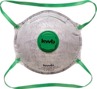 KWB Verf / Spuitmasker +Ventiel