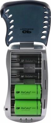 GP Batterij Lader Recyko+ Universeel