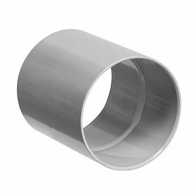 PVC Lijmmof / Insteekmof 2xLM (12 producten)