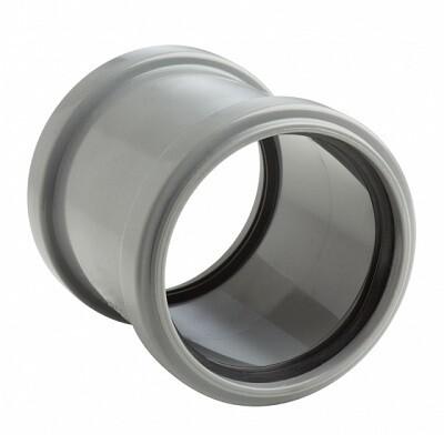 PVC Overschuifmof 2xMM (7 producten)