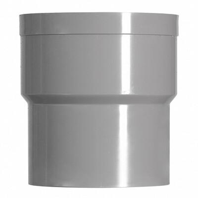 PVC Verbindingstuk HWA 1xLM (4 producten)