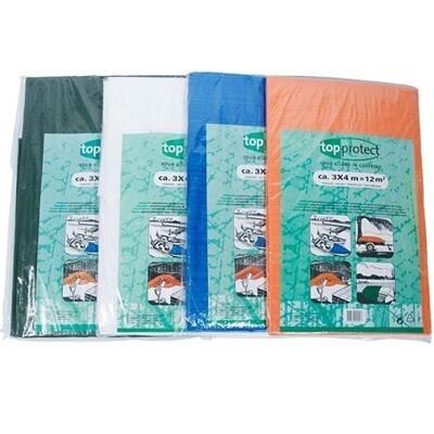 Dekkleed (dekzeil) 150gr/m² (34 producten)