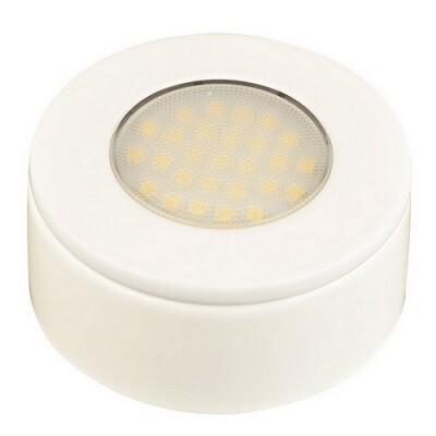LED Opbouw / Inbouw Spot Wit 150 Lumen 3000K 230V