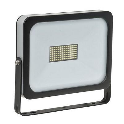 LED STRALER SL50 SLIMLINE 50W 4000K 4700 LUMEN KOEL WIT NOVA