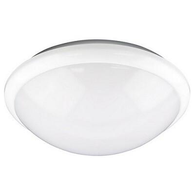NOVA LED PLAFOND/WAND LAMP 16W 3000K +SENSOR 1200L