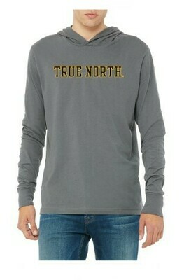 True North - LS Hooded T-Shirt