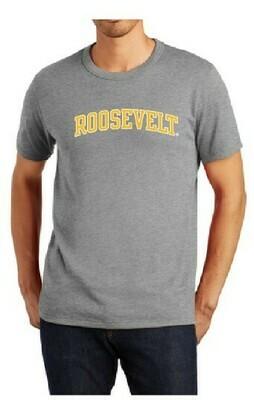 Roosevelt T-Shirt - Grey