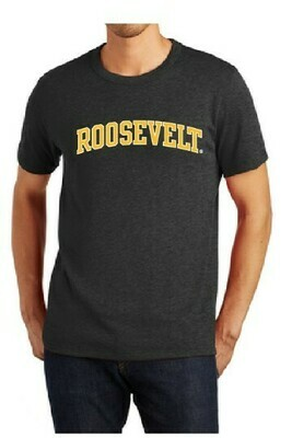 Roosevelt T-Shirt - Black