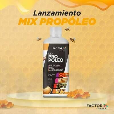 MIX PROPÓLEO
