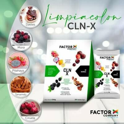 CLN - X