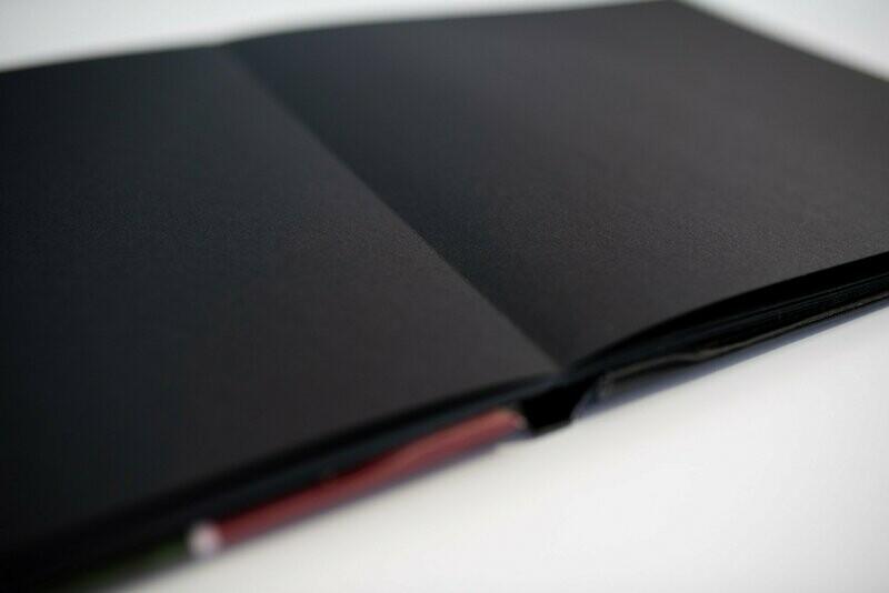 Book de Firmas - 10x14