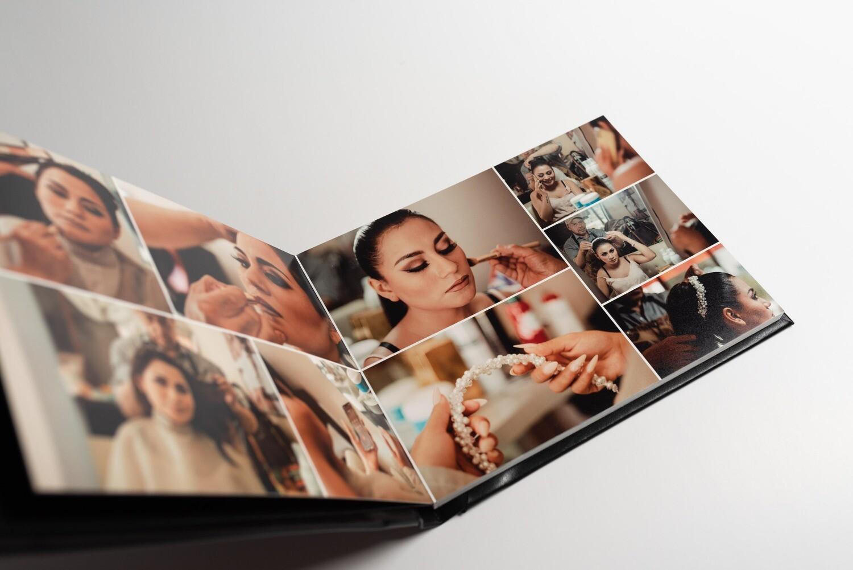 Book Clásico 10x10
