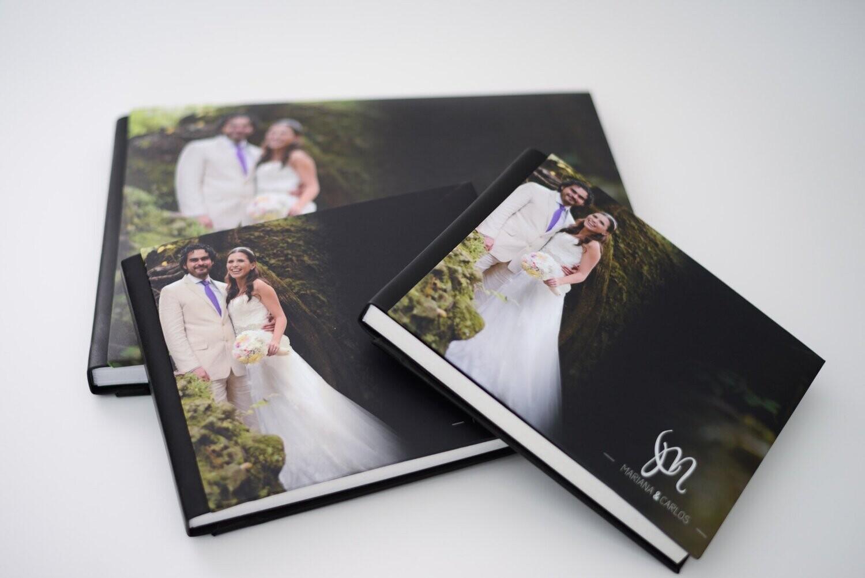 Pack Book Clásico 10x14