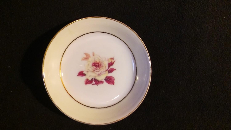 "Mikado Fruit, Dessert, Sauce Bowl 5 1/2"", Prima Donna Pattern"