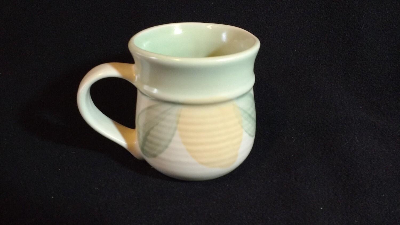 Pfaltzgraff USA, Coffee Mug, Pattern