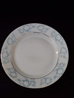 Montgomery Ward, Bread & Butter Plate, 6 3/4