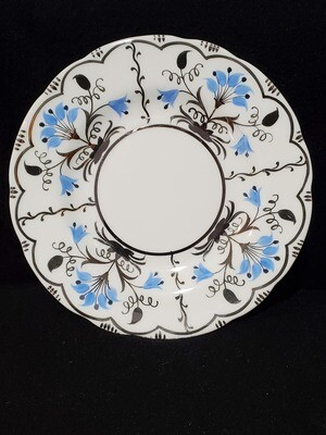 """Wedgwood Bone China, 8"""" Salad Plate , Pattern # W3112"""