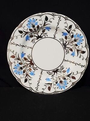 """Wedgwood Bone China, 8 1/4"""" Salad Plate , Pattern # W3112"""