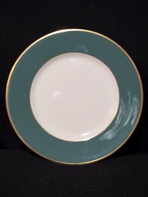 "Franciscan China, Bread & Butter Plate 6 3/8"", Palomar Jade (Dark Green)"