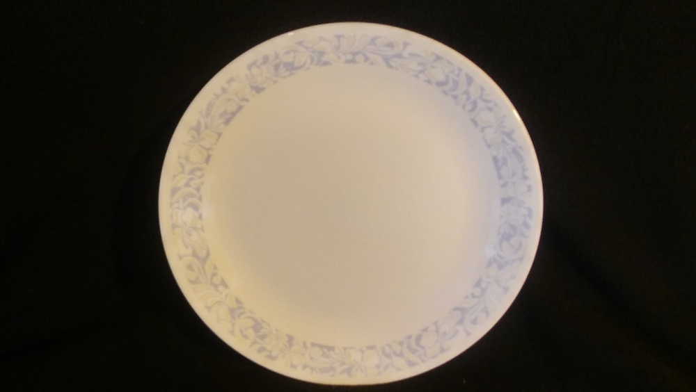 "Corelle by Corning, Round Serving Bowl 10"", Blue Onion Pattern"
