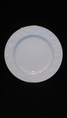 Noritake Ivory China Dinner Plate 10 7/8