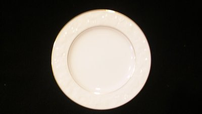 Noritake Ivory China Bread & Butter Plate 6 3/4