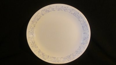 Corelle by Corning, Dinner Plate 10 1/4