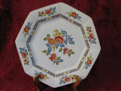 "MOMOYAMA Fine China, 12"" Serving Platter"