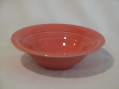 Fiestaware by Homer Laughlin Fruit Bowl 6.5