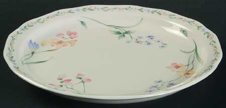 """Noritake, Gala Cuisine, Bread & Butter Plate 7"""""""