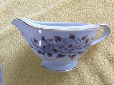 Noritake China, Creamer, Pattern 5318, Glenbrook