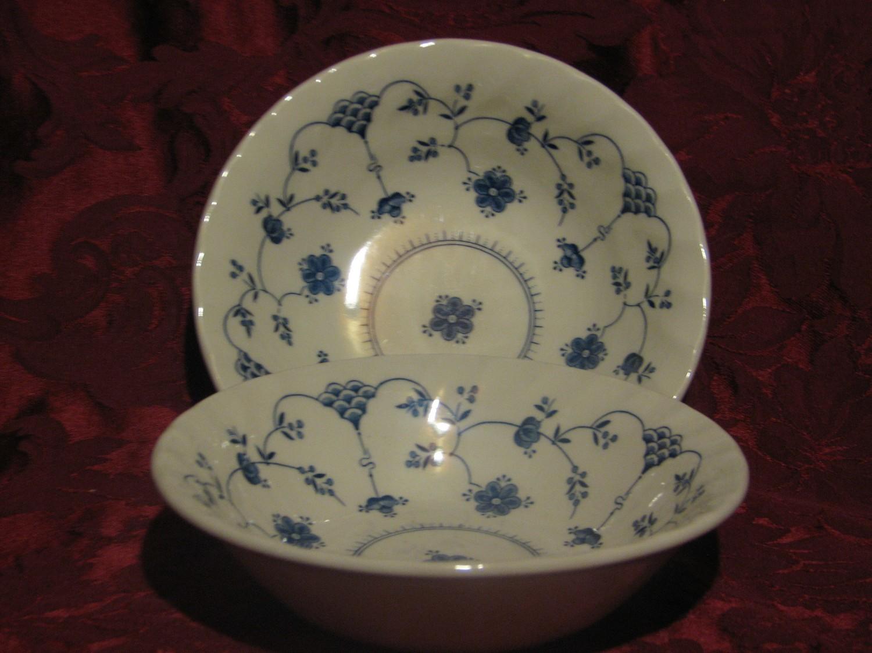 Churchill, Finlandia,  Coupe Cereal Bowl, Stratfordshire England