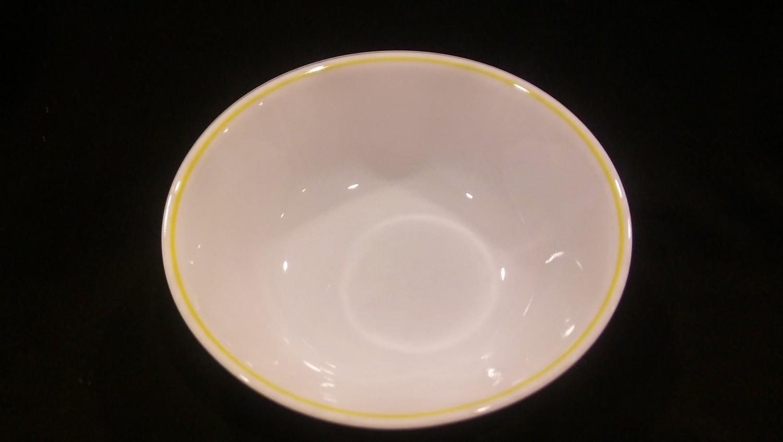 "Corelle Corning, 12 1/2"" Round Vegetable Serving Bowl, April Pattern"