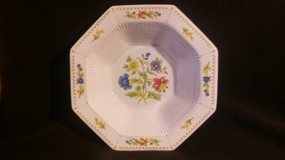 Nikko Classic Collection, Coupe Cereal Bowl 6 3/4