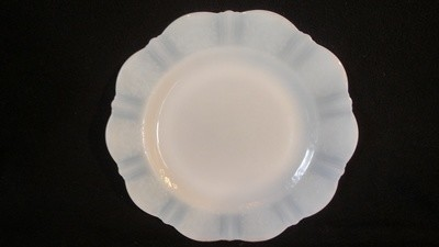 MacBeth-Evans, Luncheon Plate 9