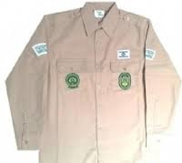 Khaki shirt - חאקי