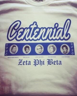 Zeta Centennial