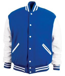 ROY BLUE/WHITE