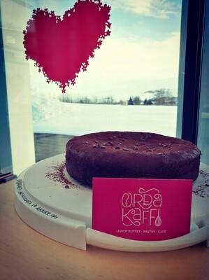 Paradise cake