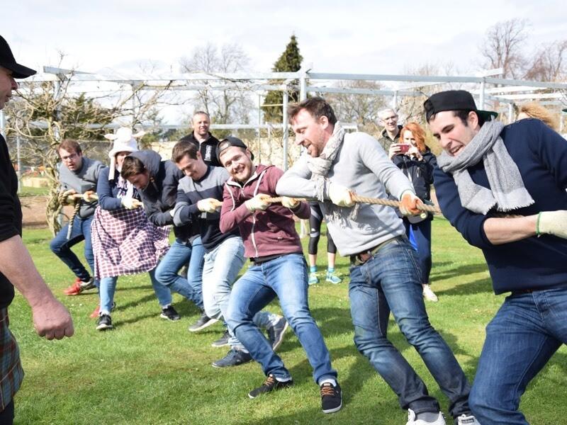 Winton Highland Games Gift Voucher