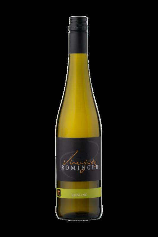 Rominger Vineyards Riesling trocken 12 % Vol